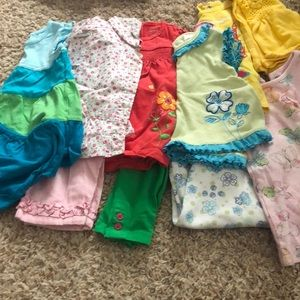 Other - Lot of girl clothes